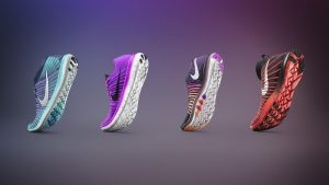 Nike Free Background