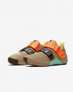 Nike Free Metcon 2 UT