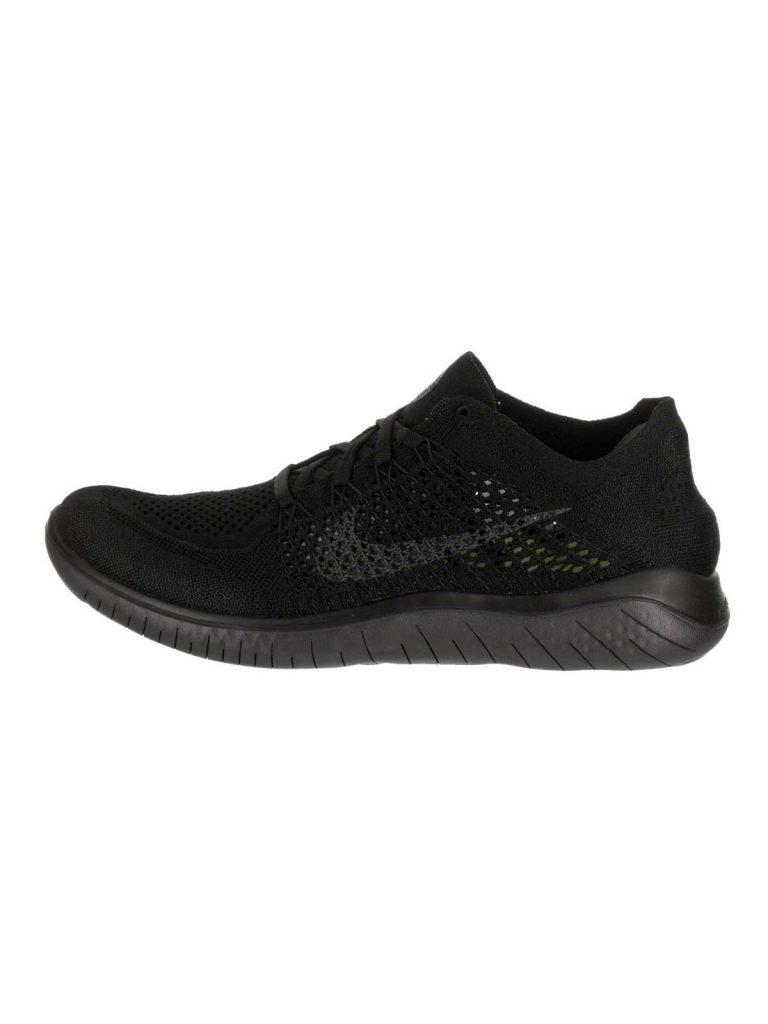 ไนกี้ รองเท้าวิ่งบุรุษ Rn Flyknit 2018 ของ Nike ผู้ชาย