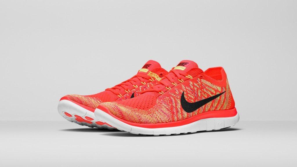 Nike Free 2015 รองเท้าวิ่งนวัตกรรมขั้นสูง