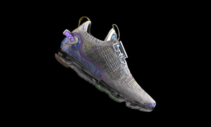 5 จุดเด่นของ Nike Air VaporMax 2020 Flyknit