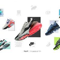 Air Max Day 2018 เปิดตัวรองเท้ารุ่นใหม่ สาวก Nike Air max ห้ามพลาด !!
