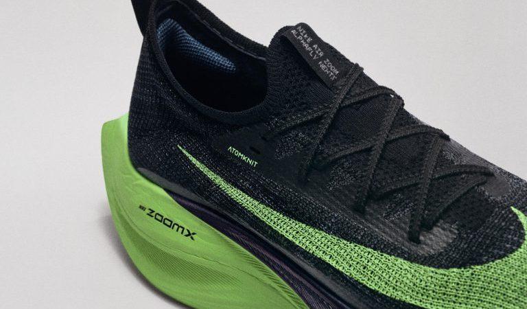 รองเท้าวิ่ง Nike Air Zoom Alphafly NEXT%