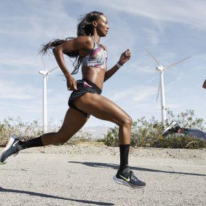รองเท้า Nike สำหรับวิ่งระยะไกล แบบไหนดีที่สุด
