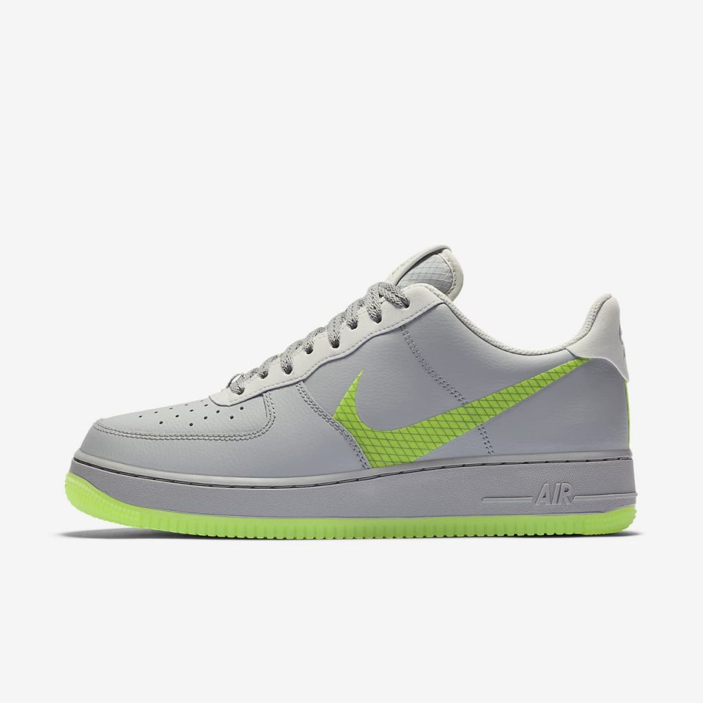 Nike Air Force 1 '07 รองเท้าผ้าใบ