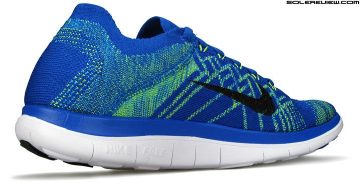 ของแท้ !!!! พร้อมส่ง รองเท้าวิ่ง Nike รุ่น Nike Women's 4.0 Flyknit Running